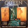 Queen – Thank God It's Christmas
