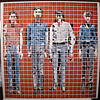 Talking Heads – More Songs About Buildings And Food