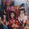 Rolling Stones ‎– Their Satanic Majesties Request (Ed 3D. UK)