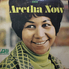 Aretha Franklin ‎– Aretha Now (USA)