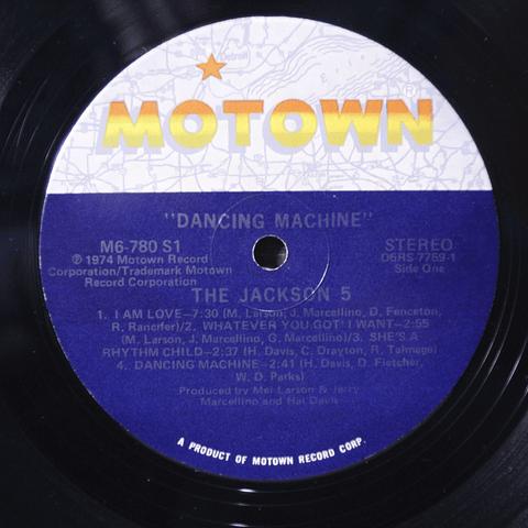 Jackson 5ive, Michael Jackson – Dancing Machine
