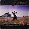 Pink Floyd ‎– A Collection Of Great Dance Songs (1a Ed USA)