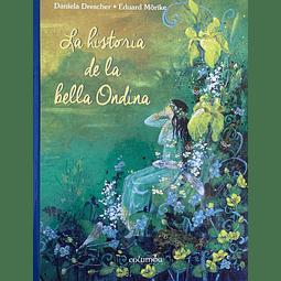 Historia De La Bella Ondina