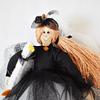 Ser Mágico Cisne Cuello Negro