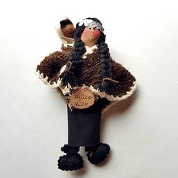 Ser Mágico Mapuche Colgante 2