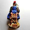 Ser Mágico Mapuche Pedestal 1
