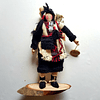 Ser Mágico Mapuche Pedestal 2