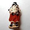 Ser Mágico Mapuche Pedestal 4