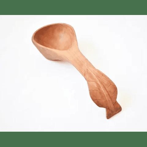 Cucharón de Madera