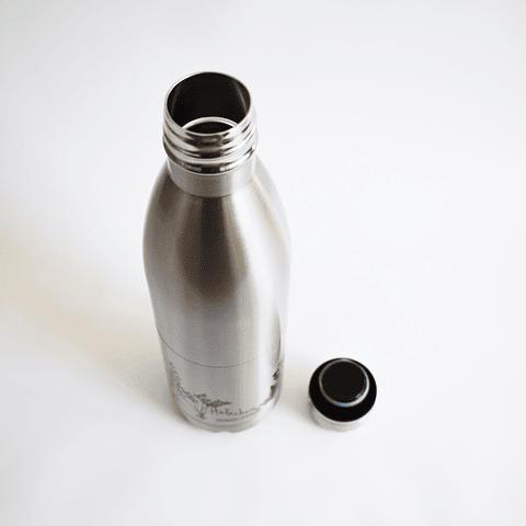 Botella térmica 750 cc.