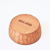 Pocillo de madera