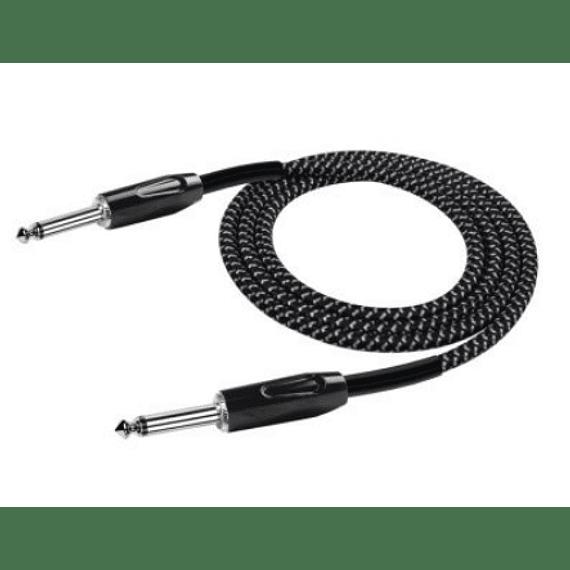 Cable de instrumento Kirlin 3Mts IWCX-201B-3