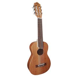 Guitarlele Accacia Caoba