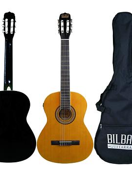 Guitarra Electroacústica Bilbao 4/4