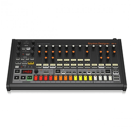 Behringer Drum Machine RD-8 Rhythm Designer