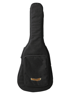Guitarra Travel Mahori 36″ Cutaway + Funda