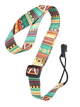 Correa Ukelele diseño Maya