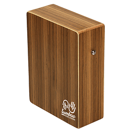 Cajón Travel Tumbao