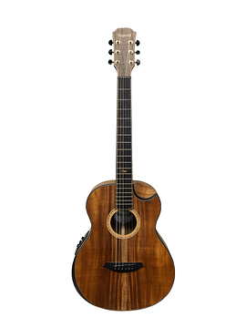 Guitarra Travel Mahori Nylon + Funda