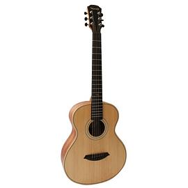 Guitarra Travel Mahori cuerda metálica