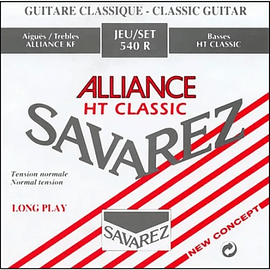 Encordado Savarez Alliance HT Classic