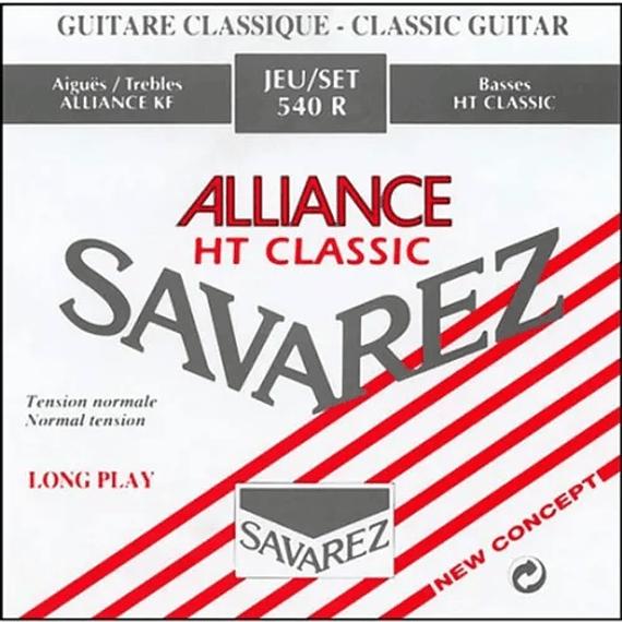 Encordado Savarez Alliance HT Classic