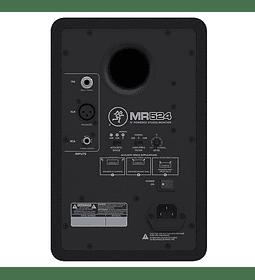 Monitor de estudio activo MR524 - 5 pulgadas - unidad