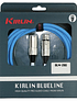 Cable Micrófono 3M KIRLIN BLUELINE XLR BLM-280