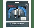 Cable 6M para Micrófono KIRLIN BLUELINE XLR BLM-280