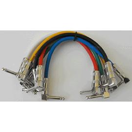 UNIDAD Cable de Conexión para Pedales de Efecto