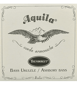 CUERDAS PARA UBASS AQUILA THUNDERUGUT 68U