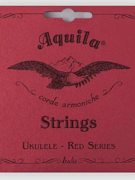 LowG 4ta Cuerda Aquila Red Series
