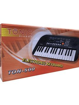Teclado estándar de 32 teclas TON-500