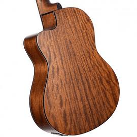 Guitarra Electroacústica CORT Open Pore AC120CE-OP