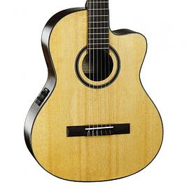 Guitarra Electroacústica CORT w/ Fishman AC160