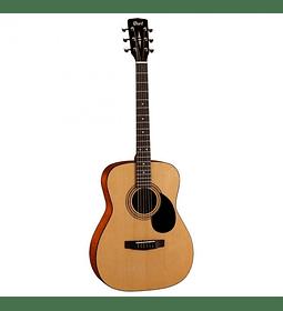 Guitarra Acústica Open Pore CORT AF510-OP