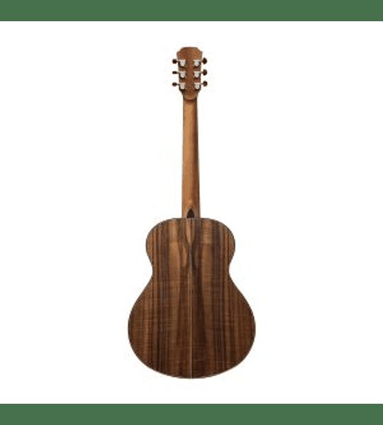 Guitarra Travel Mahori + Funda