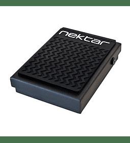 Nektar NP1 – Pedal de Sustain