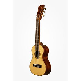 Guitarlele Kala Spruce Top Koa Electroacústico