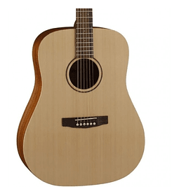 Guitarra Folk Acústica Open Pore EARTH GRAND