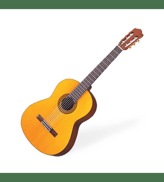Yamaha C80 Guitarra Clásica Acústica