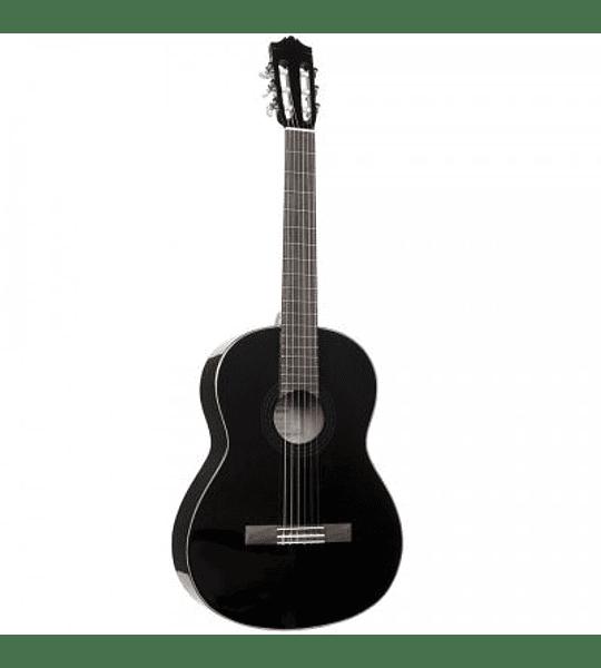 Yamaha C40 BLACK Guitarra Clasica Acustica