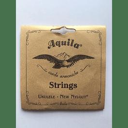 Set cuerdas Aquila Ukelele New Nylgut