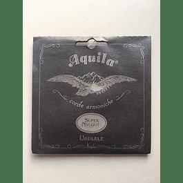 Set cuerdas Aquila Ukelele Super Nylgut