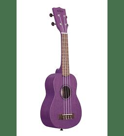 Ukelele Kala Soprano Royal Purple