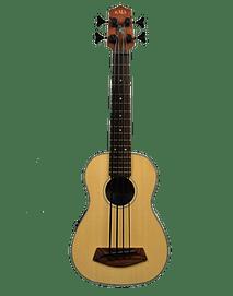 U-bass Mahogany Abeto