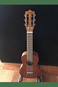 Guitarlele Leonard Caoba