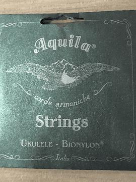 Aquila Ukelele Bio Nylgut