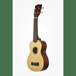 Kala 15S-S Soprano (Tapa Abeto)