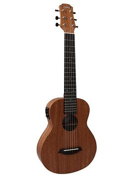 Guitarlele MAHORI Mahogany electroacustico